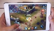 用ipad玩王者荣耀游戏加载界面总掉线的解决办法