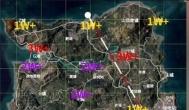 和平精英海岛地图夺宝战场玩法攻略