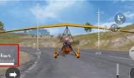 和平精英快速掌握滑翔机技巧