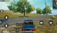 如何下车击杀敌人,如何边开车边开枪!