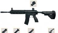m416突击步枪好用吗?资深吃鸡游戏老玩家的最爱!