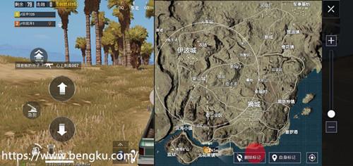 沙漠图和雨林图生存攻略-配图1