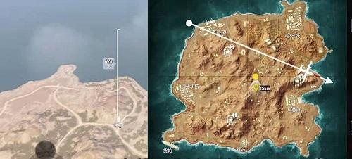 和平精英黄金岛地图三大躺赢攻略 3.jpg