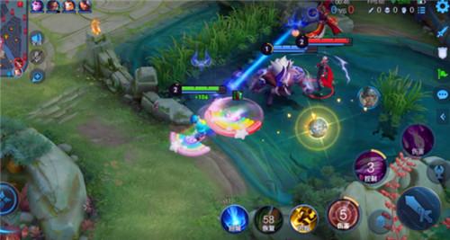 王者荣耀游戏段位高了,玩家的整体素质也提高了配图
